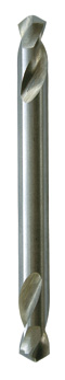 HSS double end drill bits, ground