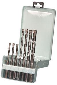 Hammer drills bits SDS-plus